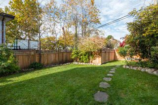 Photo 38: 2645 W 11TH Avenue in Vancouver: Kitsilano House for sale (Vancouver West)  : MLS®# R2515352
