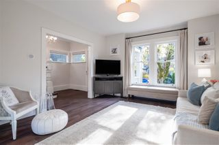 Photo 7: 2645 W 11TH Avenue in Vancouver: Kitsilano House for sale (Vancouver West)  : MLS®# R2515352