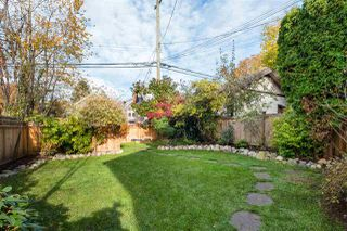 Photo 36: 2645 W 11TH Avenue in Vancouver: Kitsilano House for sale (Vancouver West)  : MLS®# R2515352