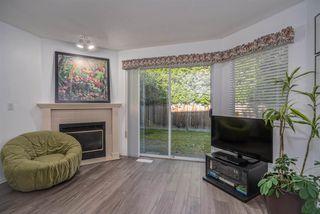 Photo 3: 408 6866 NICHOLSON Road in Delta: Sunshine Hills Woods Townhouse for sale (N. Delta)  : MLS®# R2516932