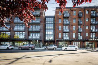 Photo 2: 417 515 Chatham St in : Vi Downtown Condo for sale (Victoria)  : MLS®# 860442