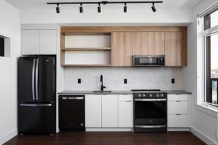 Photo 4: 417 515 Chatham St in : Vi Downtown Condo for sale (Victoria)  : MLS®# 860442