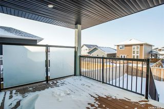 Photo 37: 554 Pritchard Crescent in Saskatoon: Rosewood Residential for sale : MLS®# SK834046