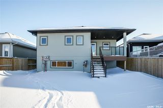 Photo 34: 554 Pritchard Crescent in Saskatoon: Rosewood Residential for sale : MLS®# SK834046