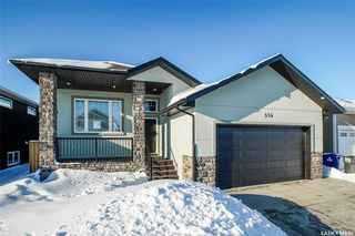 Photo 2: 554 Pritchard Crescent in Saskatoon: Rosewood Residential for sale : MLS®# SK834046