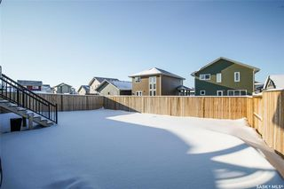 Photo 33: 554 Pritchard Crescent in Saskatoon: Rosewood Residential for sale : MLS®# SK834046