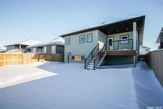 Photo 35: 554 Pritchard Crescent in Saskatoon: Rosewood Residential for sale : MLS®# SK834046