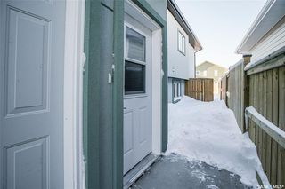 Photo 39: 554 Pritchard Crescent in Saskatoon: Rosewood Residential for sale : MLS®# SK834046