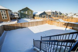 Photo 38: 554 Pritchard Crescent in Saskatoon: Rosewood Residential for sale : MLS®# SK834046