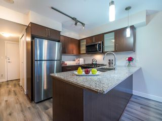 """Photo 8: 503 8068 WESTMINSTER Highway in Richmond: Brighouse Condo for sale in """"Camino"""" : MLS®# R2528015"""