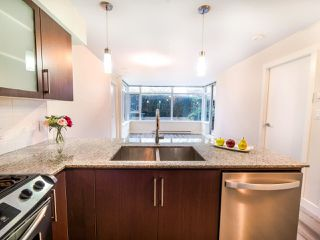"""Photo 10: 503 8068 WESTMINSTER Highway in Richmond: Brighouse Condo for sale in """"Camino"""" : MLS®# R2528015"""