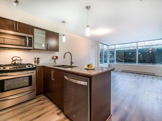 """Photo 1: 503 8068 WESTMINSTER Highway in Richmond: Brighouse Condo for sale in """"Camino"""" : MLS®# R2528015"""