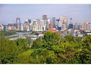 Photo 17: 2540 17 Avenue SW in CALGARY: Shaganappi Townhouse for sale (Calgary)  : MLS®# C3463553