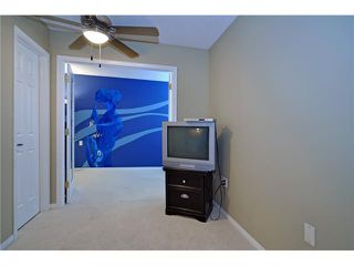 Photo 8: 2540 17 Avenue SW in CALGARY: Shaganappi Townhouse for sale (Calgary)  : MLS®# C3463553