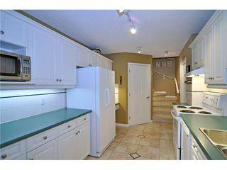 Photo 6: 2540 17 Avenue SW in CALGARY: Shaganappi Townhouse for sale (Calgary)  : MLS®# C3463553