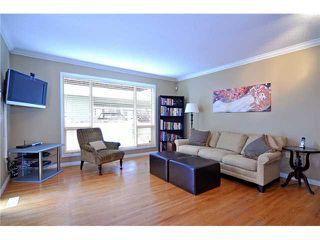 Photo 2: 2540 17 Avenue SW in CALGARY: Shaganappi Townhouse for sale (Calgary)  : MLS®# C3463553