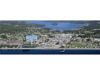 "Main Photo: 301 5665 TEREDO Street in Sechelt: Sechelt District Condo for sale in ""Watermark at Sechelt"" (Sunshine Coast)  : MLS®# V885051"