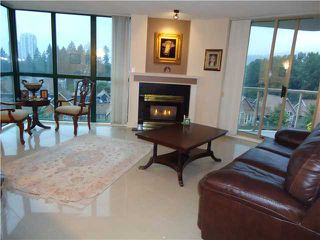Photo 3: 907 1199 EASTWOOD Street in Coquitlam: North Coquitlam Condo for sale : MLS®# V899790