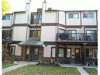 Photo 1: 3097 Pembina Highway in WINNIPEG: Fort Garry / Whyte Ridge / St Norbert Condominium for sale (South Winnipeg)  : MLS®# 1116584