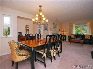 Photo 4: 2390 Halcyon Place in VICTORIA: CS Tanner Single Family Detached for sale (Central Saanich)  : MLS®# 299429