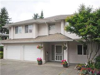 Photo 1: 2390 Halcyon Place in VICTORIA: CS Tanner Single Family Detached for sale (Central Saanich)  : MLS®# 299429