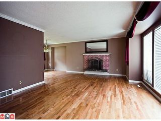 "Photo 2: 8720 151 Street in Surrey: Bear Creek Green Timbers House for sale in ""Fleetwood"" : MLS®# F1125086"