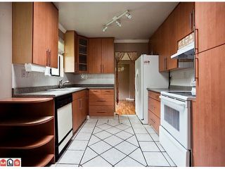 "Photo 6: 8720 151 Street in Surrey: Bear Creek Green Timbers House for sale in ""Fleetwood"" : MLS®# F1125086"