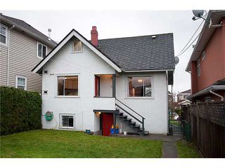 Photo 9: 2761 E 7TH Avenue in Vancouver: Renfrew VE House for sale (Vancouver East)  : MLS®# V920668
