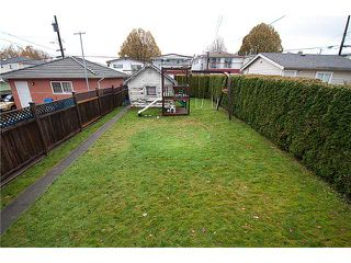 Photo 10: 2761 E 7TH Avenue in Vancouver: Renfrew VE House for sale (Vancouver East)  : MLS®# V920668