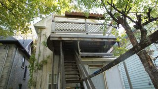 Photo 8: 45 Knappen in Winnipeg: Central Winnipeg Duplex for sale : MLS®# 1203787