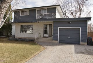 Photo 1: 15 Pontiac Bay in Winnipeg: Residential for sale : MLS®# 1204649