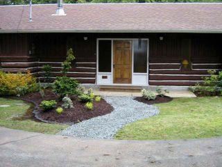 Photo 1: 1265 KYE BAY ROAD in COMOX: Z2 Comox Peninsula House for sale (Zone 2 - Comox Valley)  : MLS®# 326522