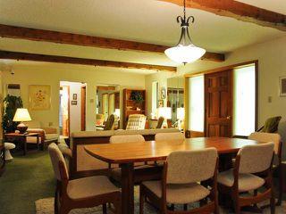 Photo 5: 1265 KYE BAY ROAD in COMOX: Z2 Comox Peninsula House for sale (Zone 2 - Comox Valley)  : MLS®# 326522