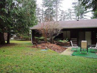 Photo 29: 1265 KYE BAY ROAD in COMOX: Z2 Comox Peninsula House for sale (Zone 2 - Comox Valley)  : MLS®# 326522