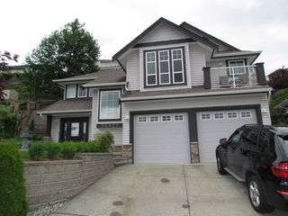 Photo 1: 36021 SPYGLASS CRT in ABBOTSFORD: Abbotsford East House for rent (Abbotsford)