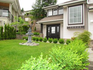 Photo 30: 36021 SPYGLASS CRT in ABBOTSFORD: Abbotsford East House for rent (Abbotsford)