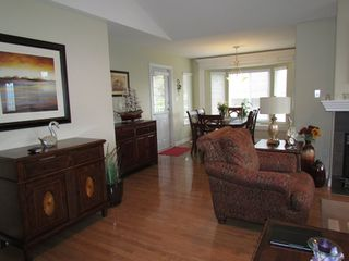 Photo 3: 36021 SPYGLASS CRT in ABBOTSFORD: Abbotsford East House for rent (Abbotsford)