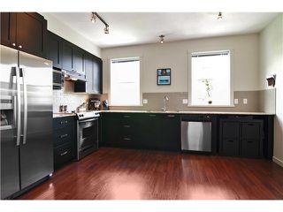 Main Photo: 82 688 EDGAR Avenue in Coquitlam: Coquitlam West Condo for sale : MLS®# V959941