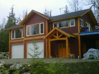 Main Photo: 3983 Talin Place: Eagle Bay House with Acreage for sale (Shuswap Lake)  : MLS®# 10058345