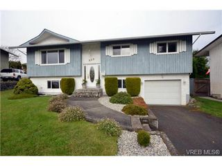 Photo 18: 636 Baltic Pl in VICTORIA: SW Glanford Single Family Detached for sale (Saanich West)  : MLS®# 655993