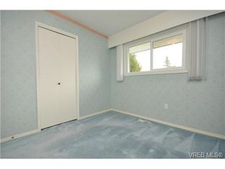 Photo 12: 636 Baltic Pl in VICTORIA: SW Glanford Single Family Detached for sale (Saanich West)  : MLS®# 655993