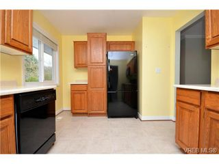 Photo 8: 636 Baltic Pl in VICTORIA: SW Glanford Single Family Detached for sale (Saanich West)  : MLS®# 655993