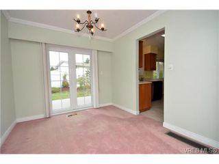 Photo 9: 636 Baltic Pl in VICTORIA: SW Glanford Single Family Detached for sale (Saanich West)  : MLS®# 655993