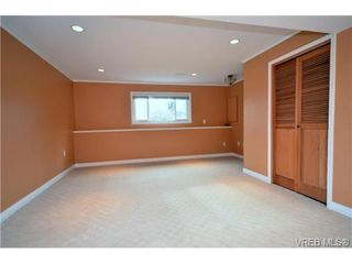 Photo 14: 636 Baltic Pl in VICTORIA: SW Glanford Single Family Detached for sale (Saanich West)  : MLS®# 655993