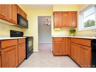 Photo 7: 636 Baltic Pl in VICTORIA: SW Glanford Single Family Detached for sale (Saanich West)  : MLS®# 655993