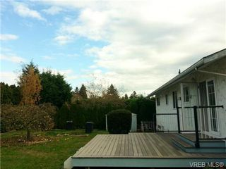 Photo 5: 636 Baltic Pl in VICTORIA: SW Glanford Single Family Detached for sale (Saanich West)  : MLS®# 655993