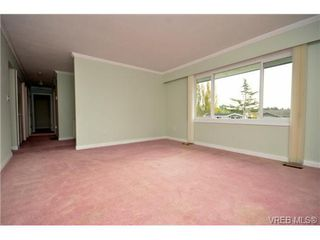 Photo 10: 636 Baltic Pl in VICTORIA: SW Glanford Single Family Detached for sale (Saanich West)  : MLS®# 655993