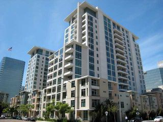 Photo 1: SAN DIEGO Condo for sale : 2 bedrooms : 425 W Beech Street #333