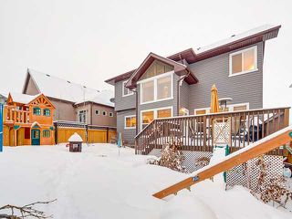 Photo 20: 150 CRESTRIDGE Way SW in CALGARY: Crestmont Residential Detached Single Family for sale (Calgary)  : MLS®# C3595084