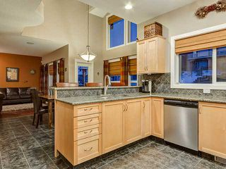 Photo 8: 150 CRESTRIDGE Way SW in CALGARY: Crestmont Residential Detached Single Family for sale (Calgary)  : MLS®# C3595084